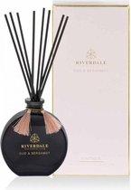 Riverdale Geurstokjes Boutique roze - 90ml