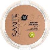 Sante - Mineral bronzer - 9gr