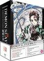 Demon Slayer: Kimetsu No Yaiba Part 2 (Collector's Limited Edition) [Blu-ray]