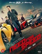 Speelfilm - Need For Speed