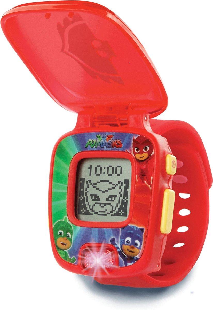 VTech PJ Masks Watch Owlette - Multifunctioneel Horloge