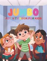 Gumbo Activity Book for Kids