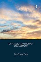Strategic Stakeholder Engagement