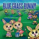 Blue Grass Bunny