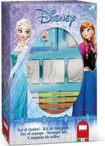 Frozen Stempelset - 4 stempels