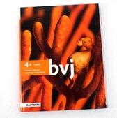 Omslag Hand-opdrachtenboek 4a Biologie voor Jou 2e Fase Havo