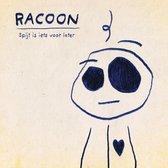 CD cover van Spijt Is Iets Voor Later van Racoon