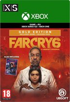 Far Cry 6 - Gold Edition - Xbox Series X + S & Xbox One Download