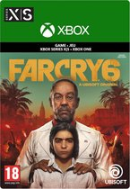 Far Cry 6 - Standard Edition - Xbox Series X/Xbox One Download