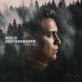 CD cover van Sterker van Niels Destadsbader