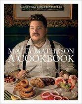 Omslag Matty Matheson