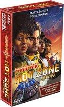 Pandemic Hot Zone Europa - Bordspel