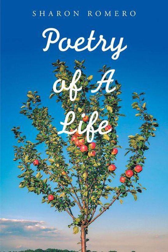 Omslag van Poetry of a Life