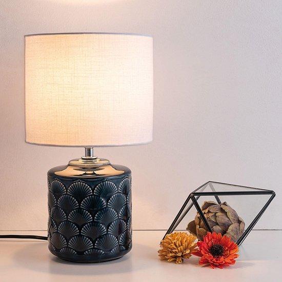 Pauleen Glowy Midnight - Tafellamp - E14/20W