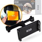 R2B Tablet houder auto hoofdsteun - Telefoonhouders auto - Telefoonhouder - Tablethouder - Cadeau