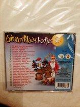 25 Sinterklaasliedjes - Kinderkoor De Goude Nachtegaaltjes