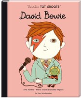Van klein tot groots  -   David Bowie