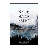 De brug naar Malmo