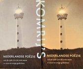 Omslag Nederlandse Poezie