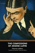 The Confessions of Arsene Lupin (Warbler Classics)