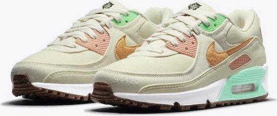 Nike Air Max 90 (Happy Pineapple) - Maat 42