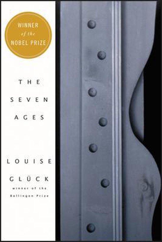 Boek cover The Seven Ages van Louise Gluck