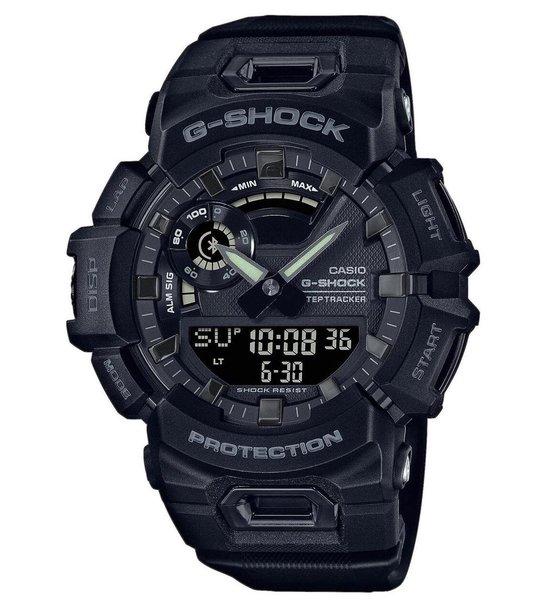 Casio G-Shock G-Squad Heren Horloge GBA-900-1AER - 49 mm