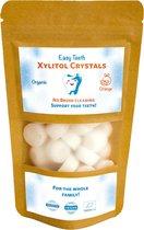 Easy Teeth Xylitol Crystals Orange