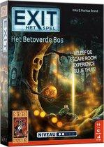 EXIT - Het Betoverde Bos Breinbreker