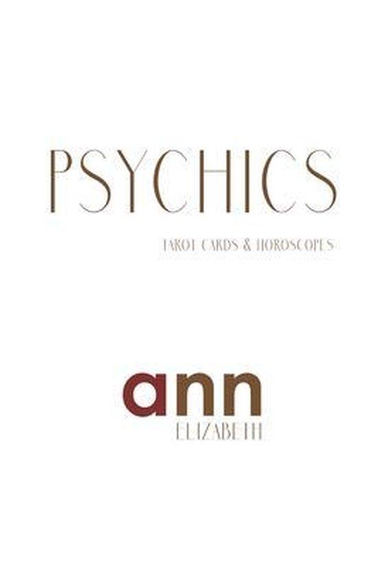 Psychics, Tarot Cards & Horoscopes - Ann Elizabeth