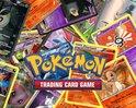 Pokemon 100 kaarten bundel Glimmende - V - GX -VMAX