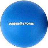 Jobber Sports Massage bal - Lacrosse Triggerpoint Bal - Zwart of Blauw