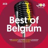 Joe - Best Of Belgium (2Cd)
