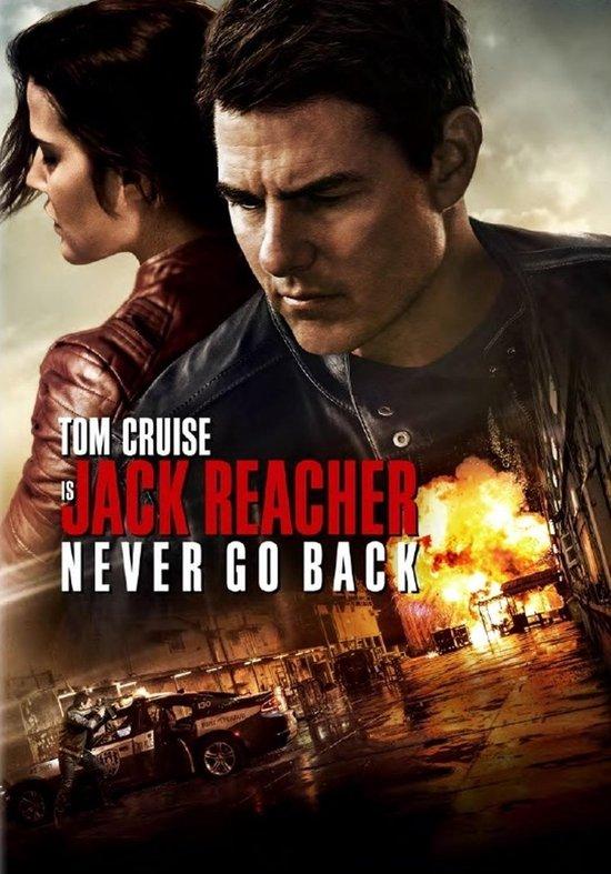 Jack Reacher 2; Never Go Back