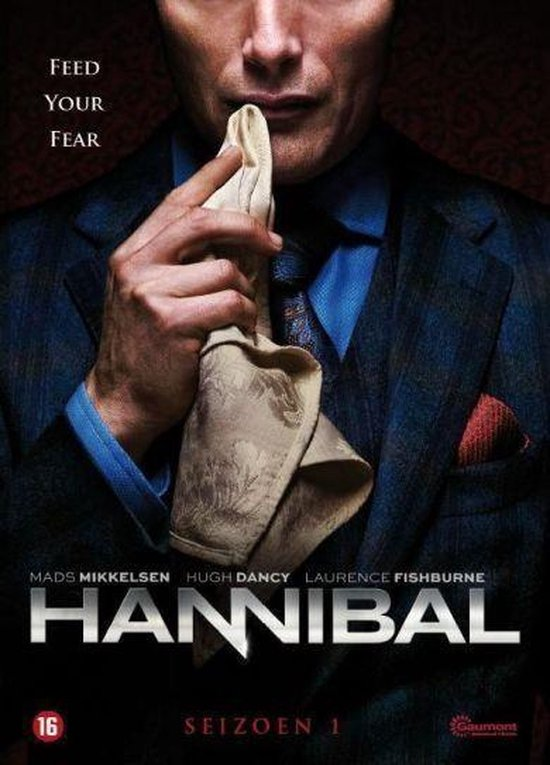 Hannibal - Seizoen 1 - Tv Series