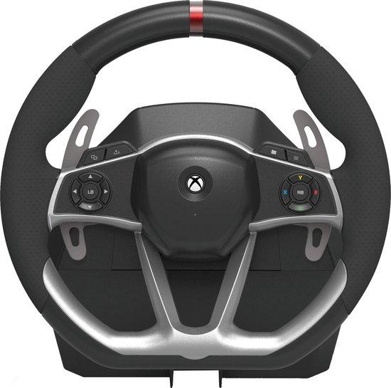 Hori Force Feedback Deluxe Racestuur - Xbox Series X|S & Xbox One