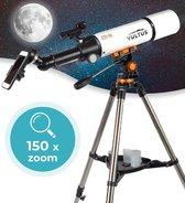 Vultus Telescoop - 150x - Sterrenkijker Volwassenen / Gevorderden - Inclusief Statief en Draagtas - Vultus - 80/500