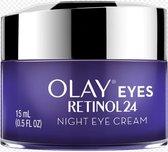 Olaz Eyes - Retinol24 - oogcreme voor de nacht