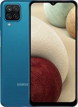 Samsung Galaxy A12 - 32GB - Blauw