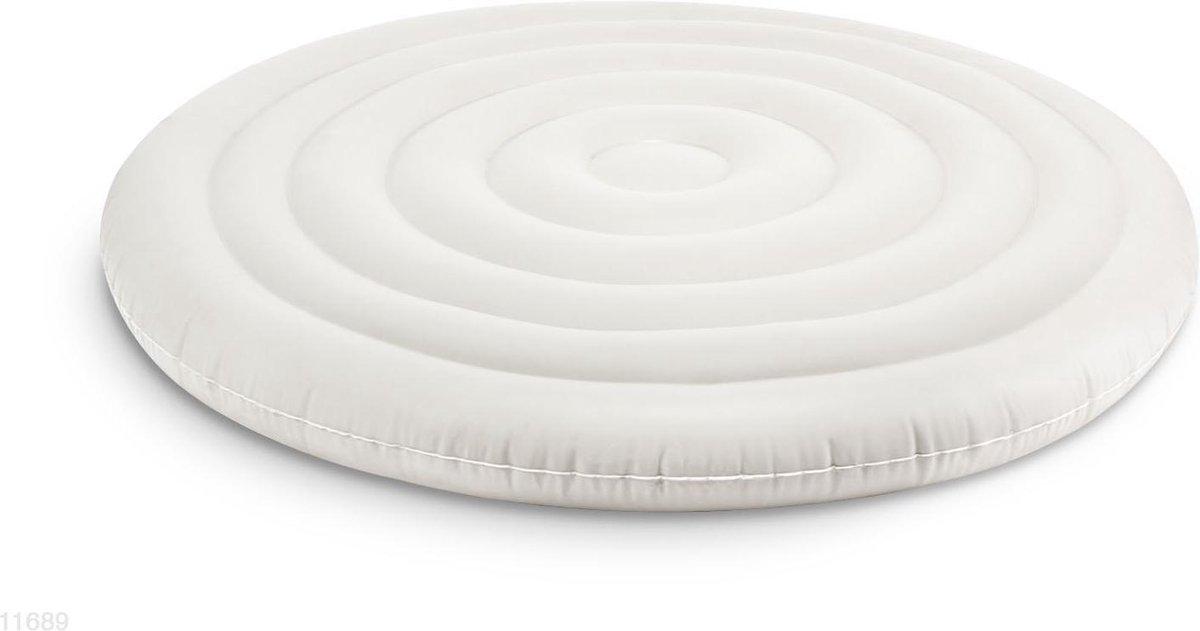 Intex PureSpa - opblaasbaar deksel voor ronde opblaasbare 4-persoons spa