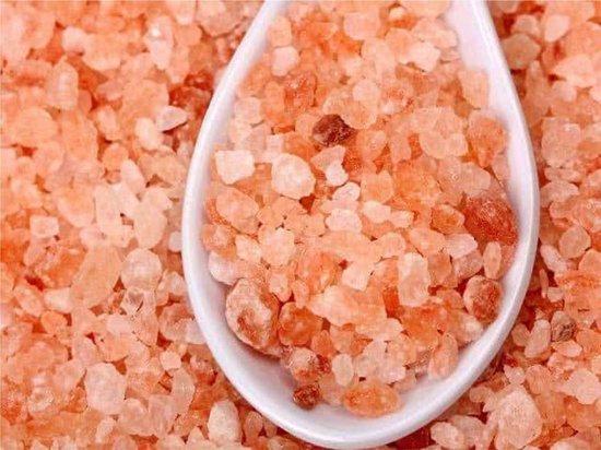 Les Plaisirs Du Chef - Himalaya zout - 1kg - korrel 2-5mm