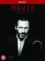 Tv Series - House M.D. Complete..
