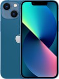 Apple iPhone 13 mini - 128GB - Blauw