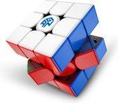 GAN 11 M Pro Professionele Speed Cube - 3x3 - Magnetisch Magic Puzzle - Puzzel Kubus