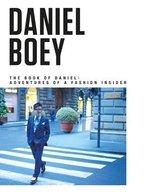 Omslag The Book of Daniel