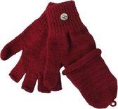 Handschoenen halve vingers / want dames winter
