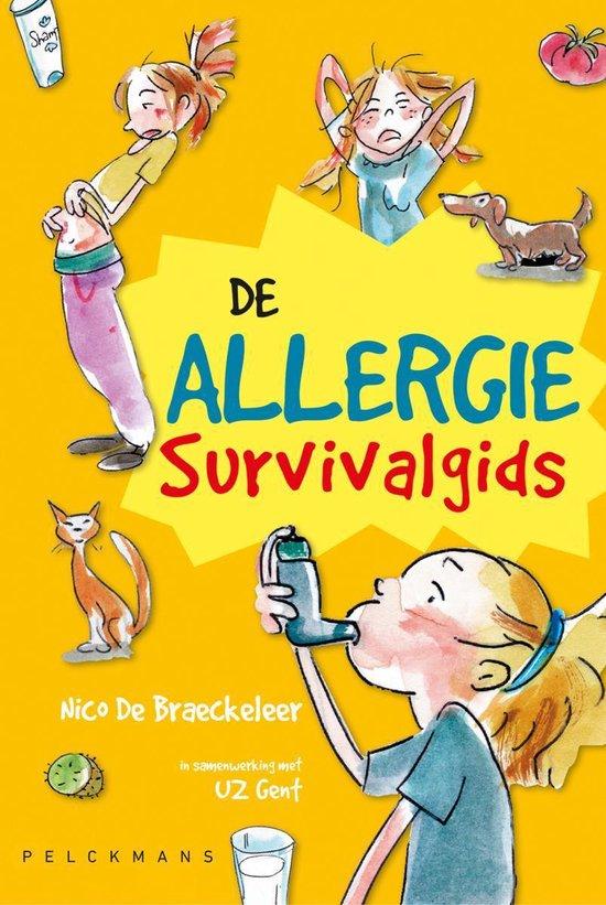 De allergie survivalgids
