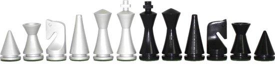 Afbeelding van het spel Moderne piramide – Schaakstukken