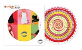CD cover van Spice (25th Anniversary Edition) (Picture Disc) van Spice Girls