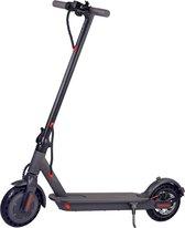 Essential Goods® Elektrische Step - 350W - Zwart - 8,5 Inch Banden - Snelheid 30 km/u